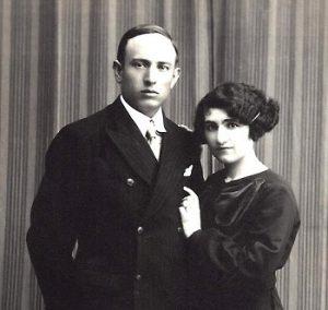 Denise et Clément