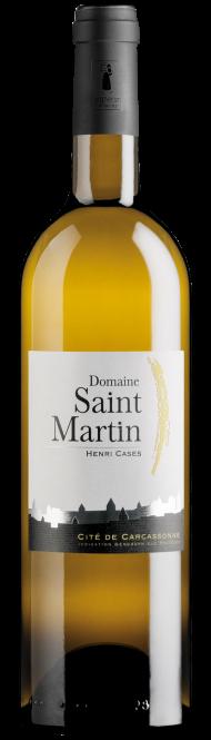 Domaine Saint Martin - Blanc