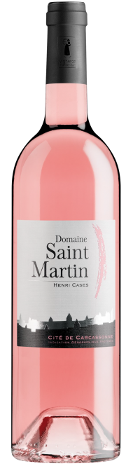 Domaine Saint Martin - Rosé