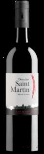Domaine Saint Martin - Rouge