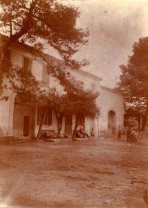 Domaine Saint Martin - 1919
